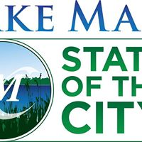 Lake Mary State of the City 2017