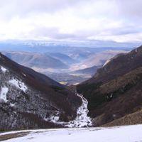 Ritorno Ai Monti Sibillini  Il Sentiero Natura Di Norcia