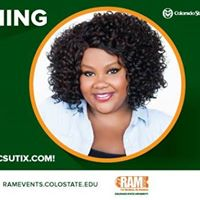 Homecoming Comedy Show with Nicole Byer