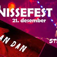 Nissefest - Haugesund - Russ18