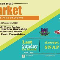 GROW Local Market