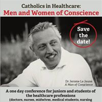 Catholics in Healthcare Men and Women of Conscience