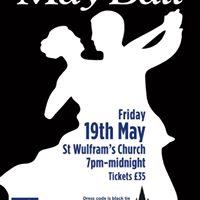 St Wulframs May Ball