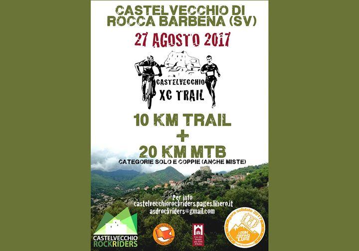 Castelvecchio XC TRAIL