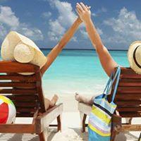 Thema vakantie