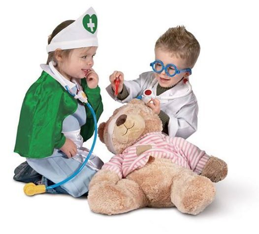 12-Hour Paediatric First Aid Course