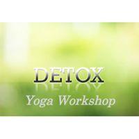 Workshop Nyttrs Detox Yoga
