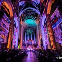 SOLD OUT - The Sound Healing Symphony at Grace Cathedral