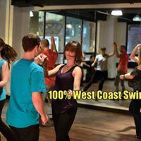 Soire Westie du Mardi  lEspace des Arts - 100% West Coast Swing