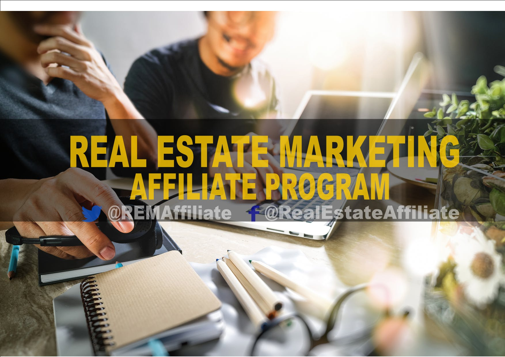 Real Estate Affiliate and Marketing Program - Manhattan NY