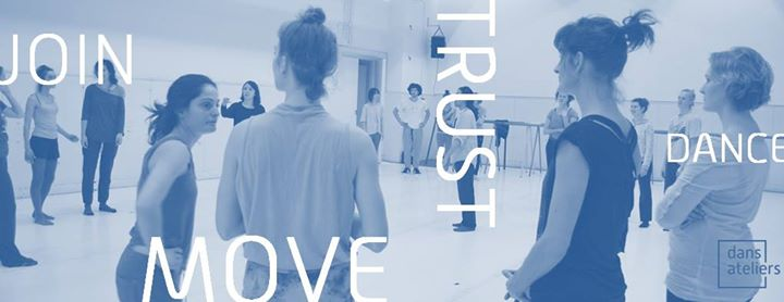 2x Movement Class met Eva-Maria Schaller
