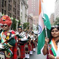 India Day Parade NYC