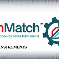TechMatch - brought to you by Texas Instruments