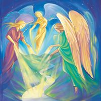 Creating a Meaningful Relationship with your Angels Weekend