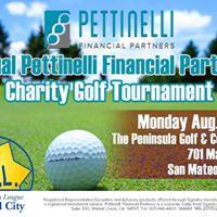 Pettinelli Charity Golf Tournament