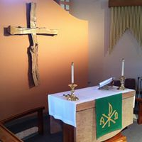 Christ Lutheran Church - Sedona
