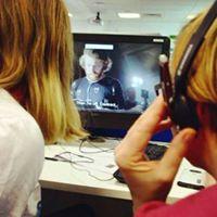 Gratis Subtitling Workshop Rotterdam