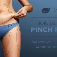 Webster Office Pinch Party