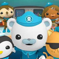 Family Fun Expo at Germain Arena Featuring the Octonauts