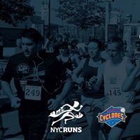 The Brooklyn Cyclones Take Your Base 5K and 1.5 Mile Walk