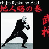 Tenchijin Ryaku no Maki to Kannin Dokuson