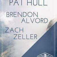 Pat Hull Brendon Alvord and Zach Zeller