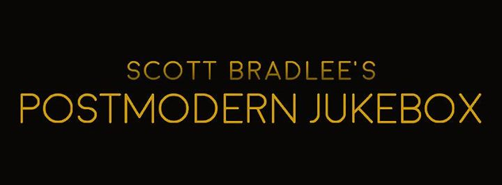 event scott bradlees postmodern jukebox billetter
