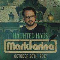 Haunted Haus w Mark Farina