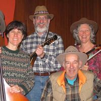 October 28th contra dance