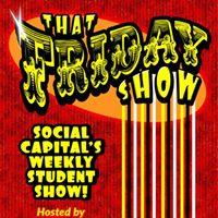 That Friday Show - Nov 24