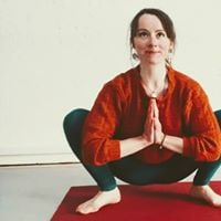 Yin Yoga workshop with Miriam Needham