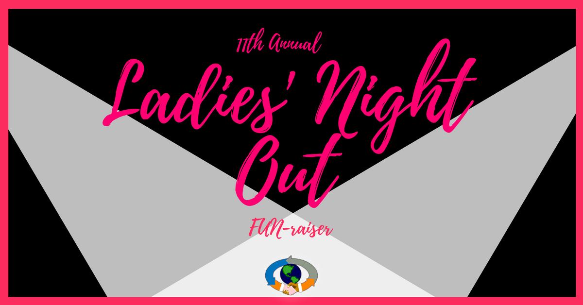 ladies night out fun raiser at croatian national home welland welland