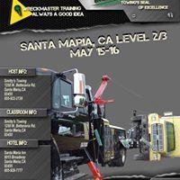 Santa MariaCA Level 23