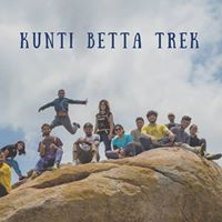 Kunti Betta Trek  Plan The Unplanned