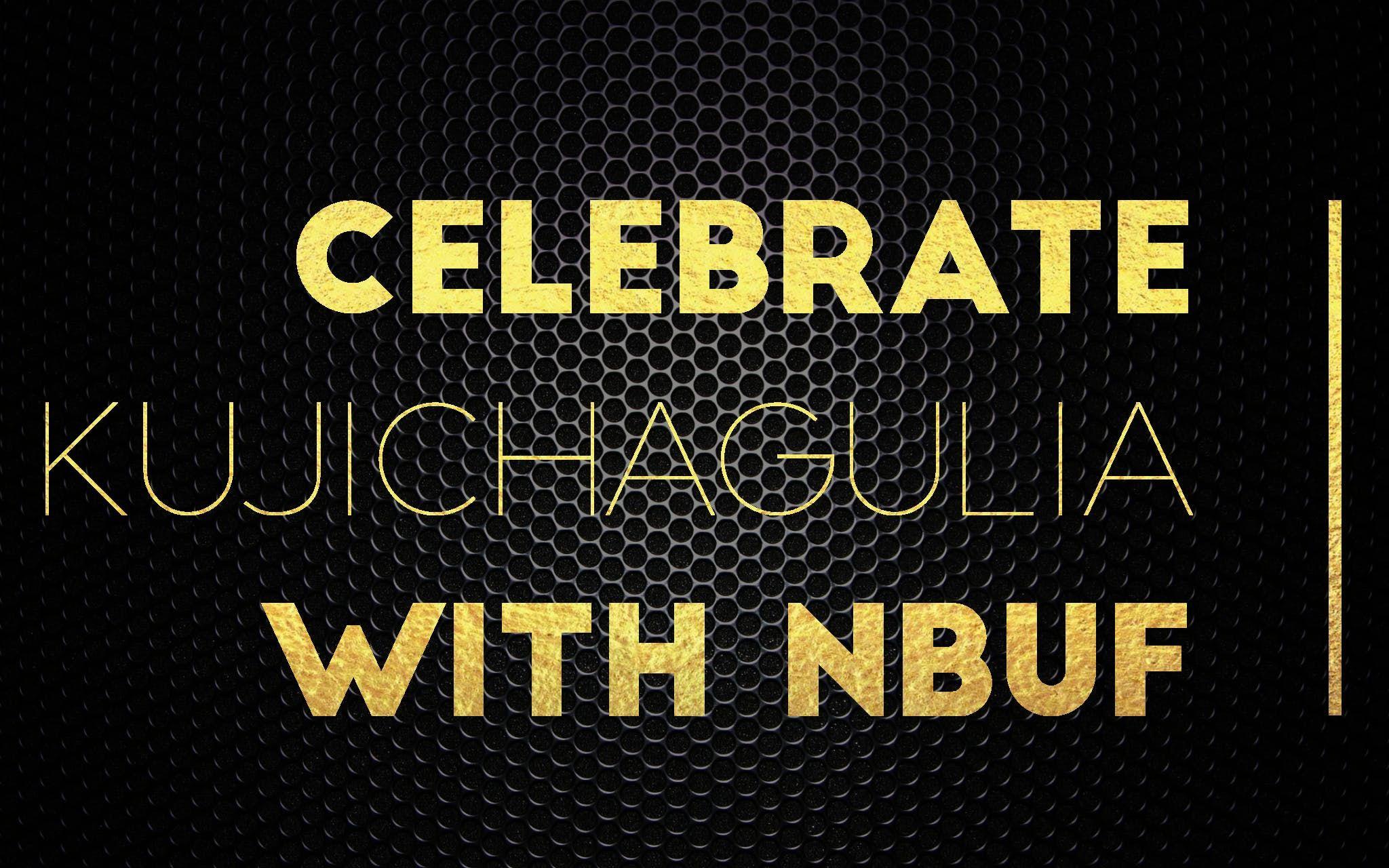 NBUF Kujichagulia Kwanzaa Celebration 2018