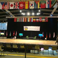 14th Senior National Jump Rope Championship
