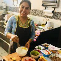 Vandita's Kitchen