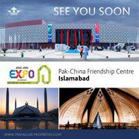 See you soon in Islamabad