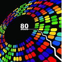 80s disco night
