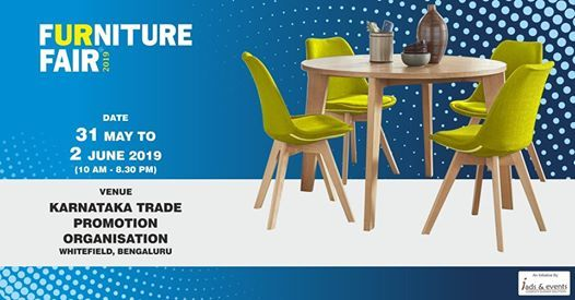 Furniture Fair - Bangalore