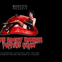 Film Screening The Rocky Horror Picture Show