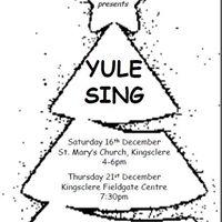 YULE SING