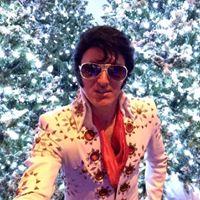 Elvis Xmas Party at OrientalFun Village Hove
