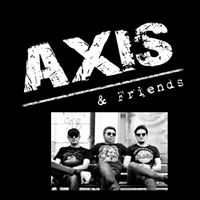 Axis &amp friends live Manufactura