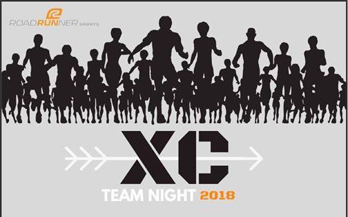 Calavera Middle Team Night At Road Runner Sports Carlsbad Ca