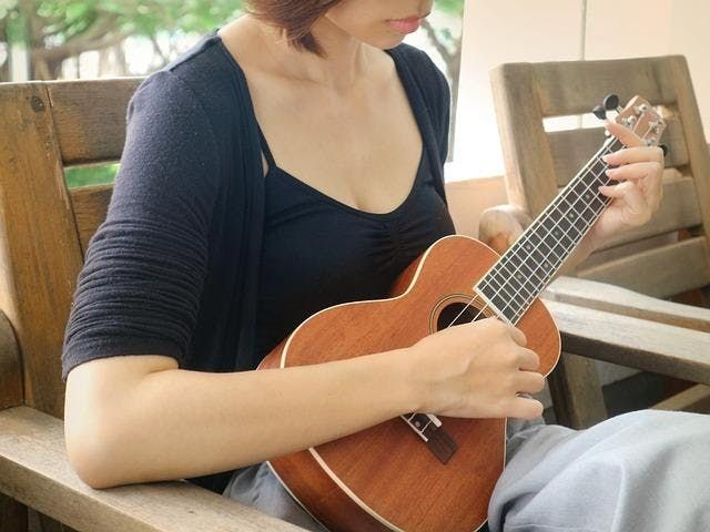 UKULELE FOR ADULTS Level 2 - Short Course (4 weeks)