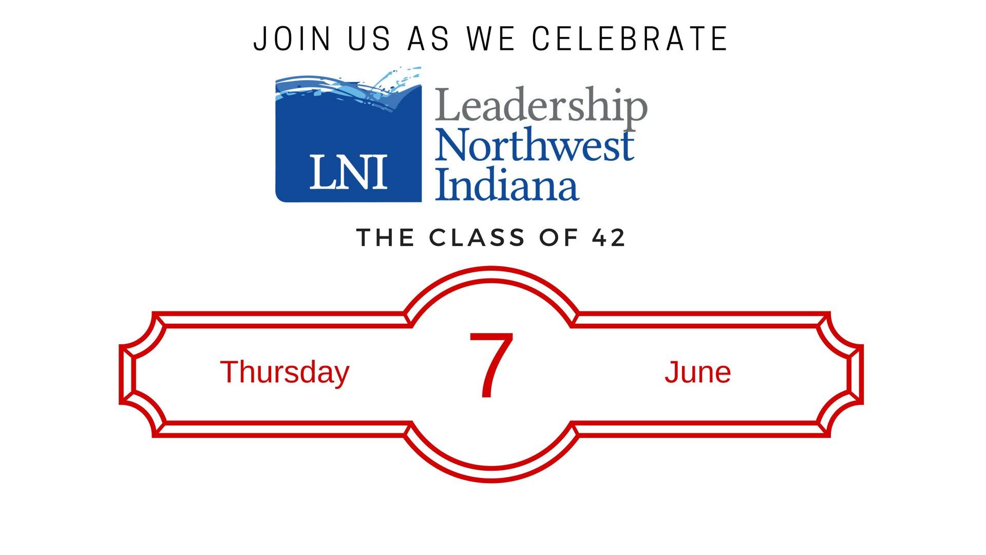 LNI42 Graduation