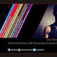 Bachata Choreography Bootcamp with Keskya at Istanbul Dance Fest