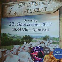 7 Schafstallfest