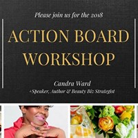 The 2018 Action Board Workshop